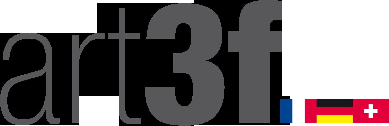 logo art3f