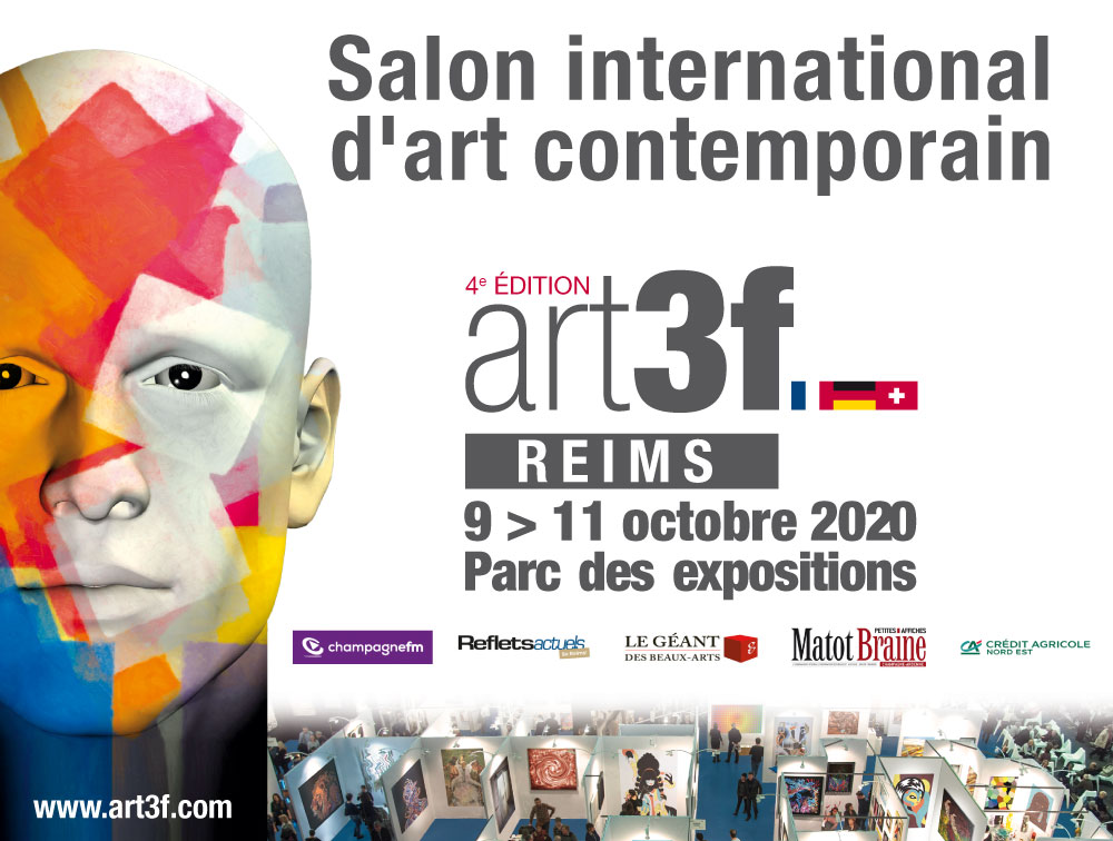 art3f Reims 2020