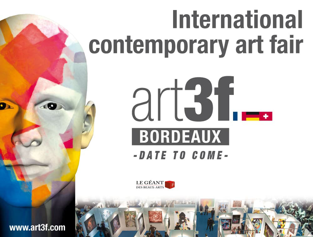 art3f Bordeaux 2020