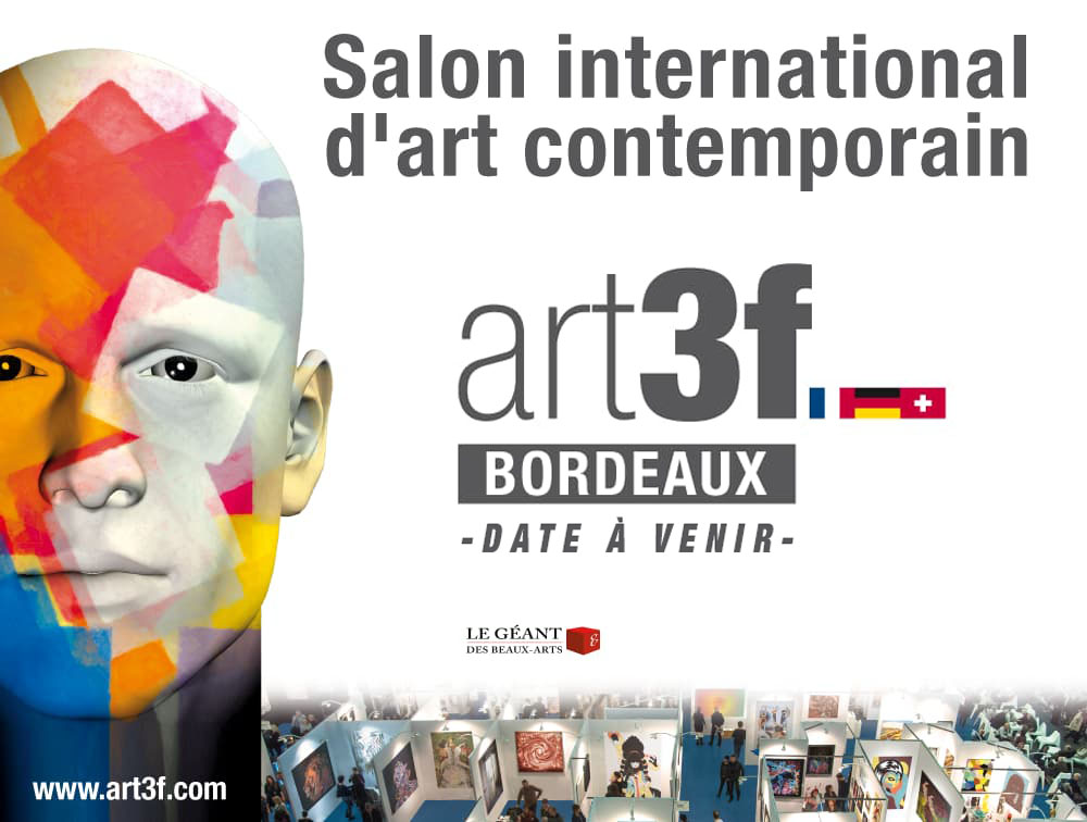 art3f Bordeaux