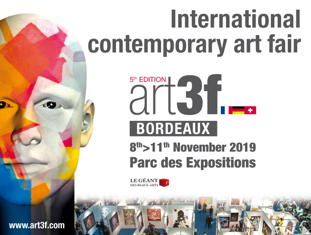 art3f Bordeaux 2019