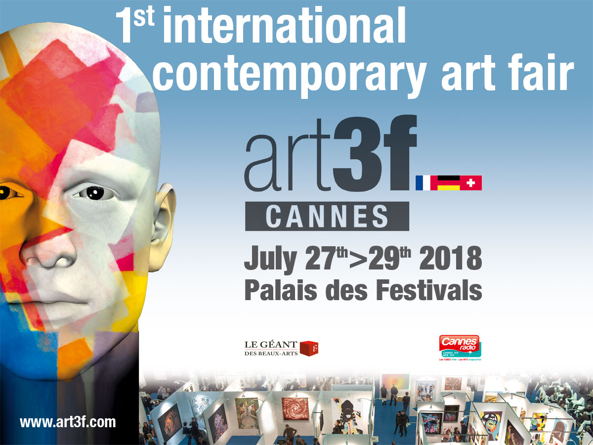 art3f Cannes 2018