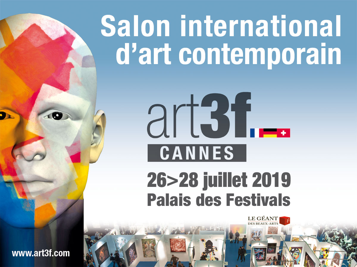 art3f Cannes 2019