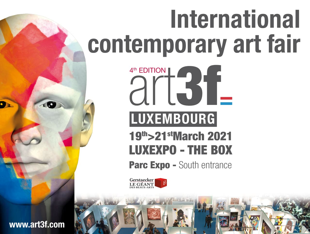 art3f Luxembourg