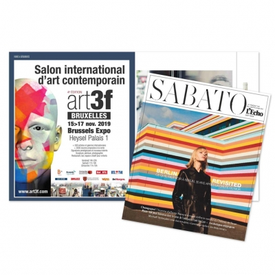 Sabato - Le magazine du weekend de L'Echo