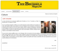 The Brussels Magazine